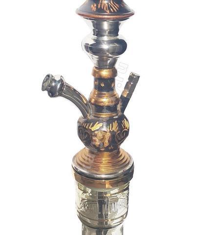 Концентратор KM Tall Trimetall Oxide с портом для шланга и клапаном