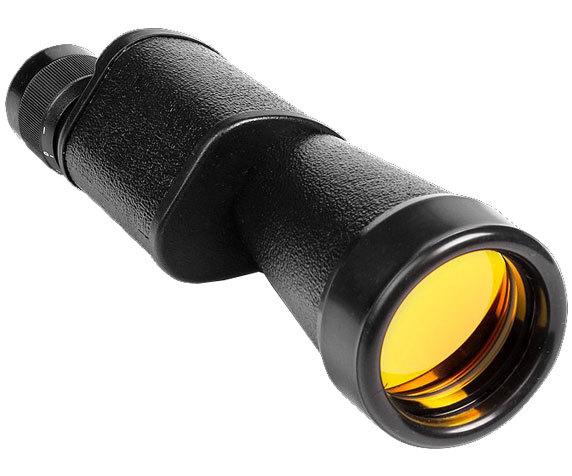 Монокуляр МП 15х50 КОМЗ с рубиновым покрытием - фото 1