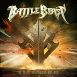Battle Beast / No More Hollywood Endings (RU)(CD)