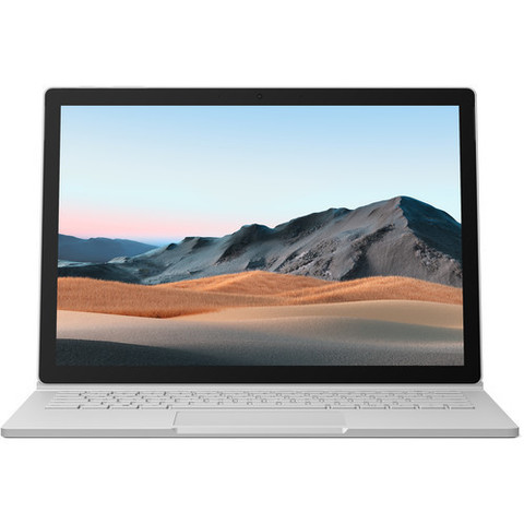 Ноутбук Microsoft Surface Book 3 13.5 (Intel Core i5 1035G7 3700MHz/13.5