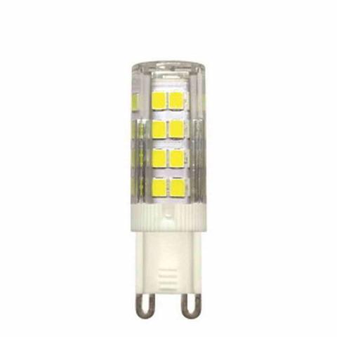 Лампа светодиодная G9 LEEK JCD LED 5W 6K G9 230V