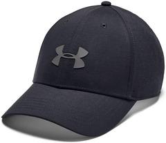 Кепка Under Armour Elevated Golf Cap черный