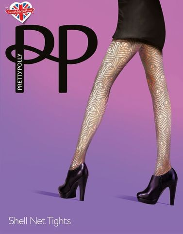 Колготки  Pretty Polly AUU4