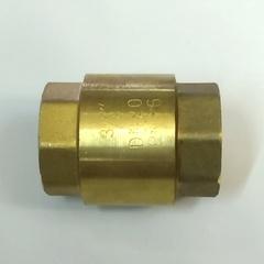 Обратный клапан  3/4 SD PLUS