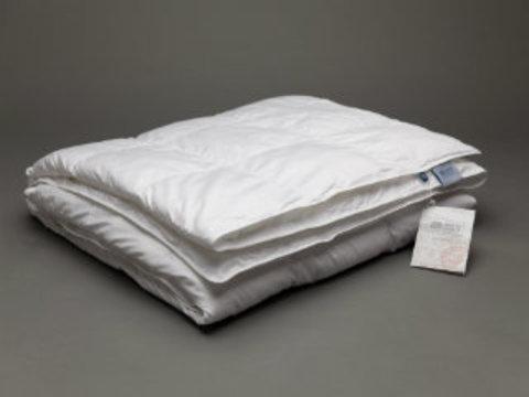 Одеяло гипоаллергенное стеганое 200x220 «Premium Familie Non-Allergic»
