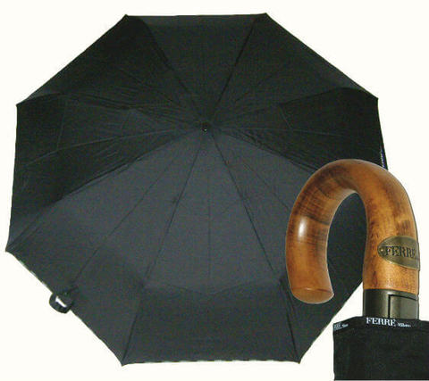 Зонт складной GF FERRE 5015