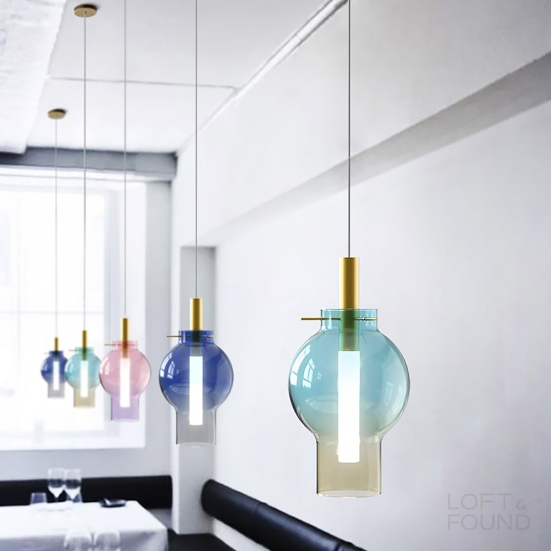 Подвесной светильник Stavern