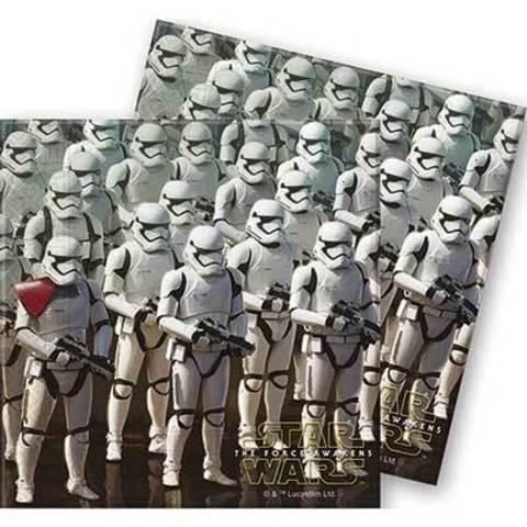 Салфетки Звёздные Войны-7, 20 штук
