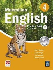 Mac English 4 PrB +R