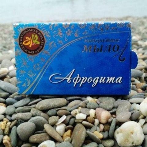 Натуральное мыло «Афродита» ™Крымская Натуральная Коллекция