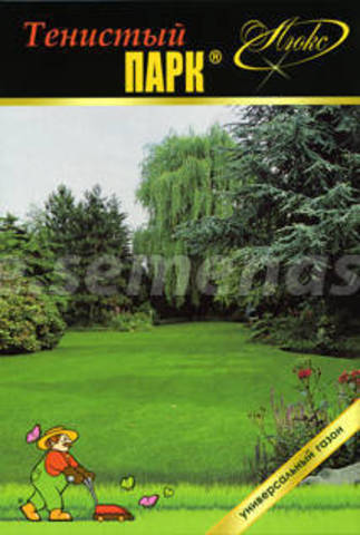 Газонная трава Тенистый парк (1000 г)