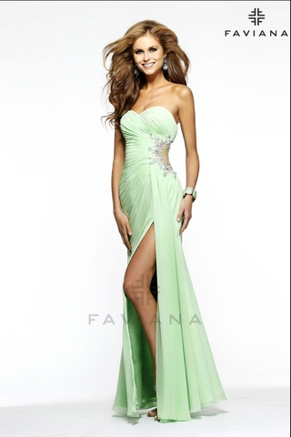 Faviana 7307