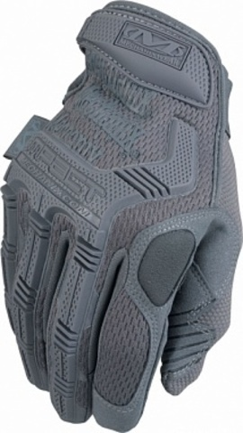 Перчатки Mechanix M-Pact Wolf Grey MPT-88