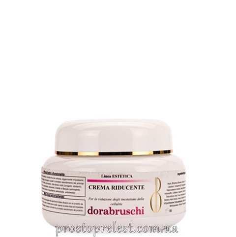 Dorabruschi estetica crema riducente - Моделирующий крем для тела, линия Estetica corpo