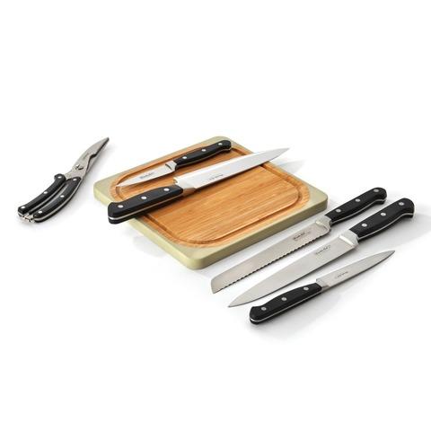 Нож для хлеба 20см CooknCo