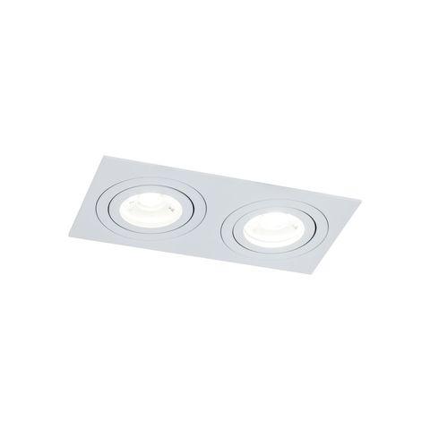 Встраиваемый светильник Maytoni Atom DL024-2-02W