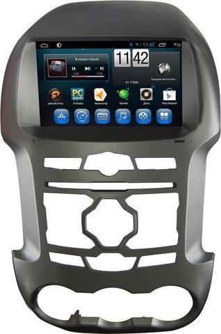 Магнитола  Ford Ranger (2013-2018) Android 8.1 4/32GB модель KD 1010-PX5