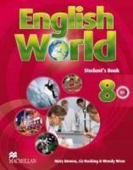 English World 8 Pupil's Book