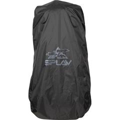 Чехол от дождя на рюкзак Сплав 70-90 л черный
