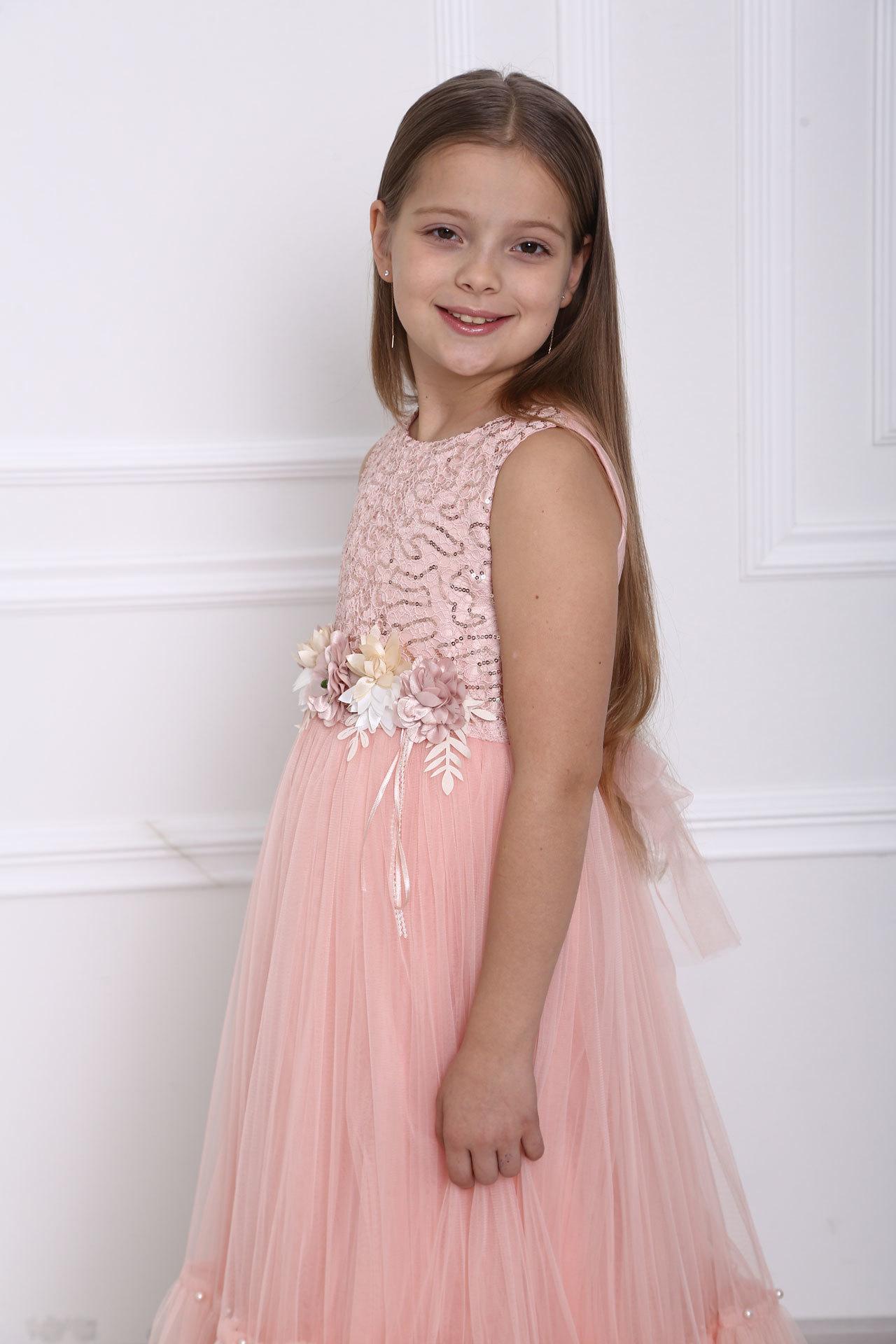 Платье для девочки Ayisigi, 2142
