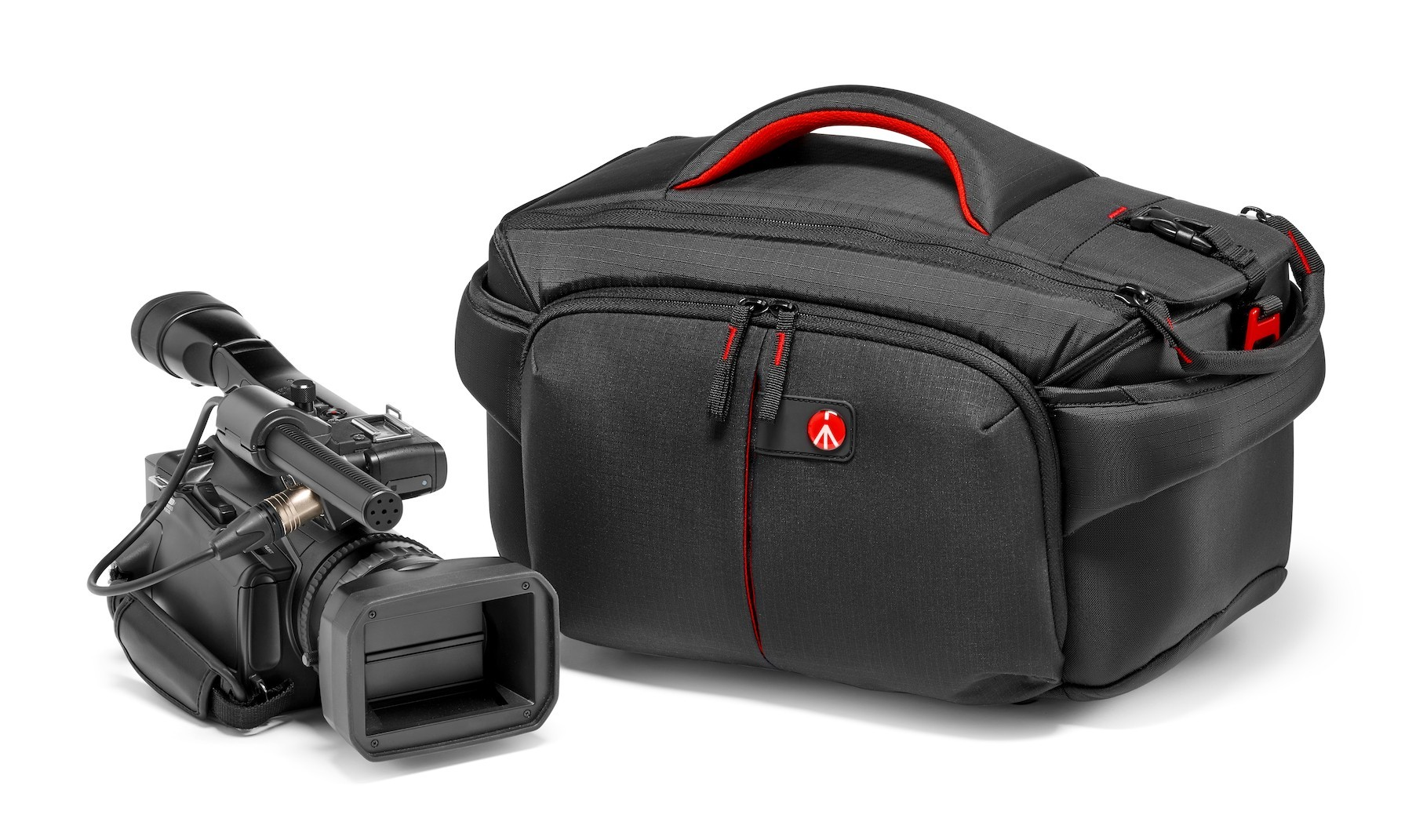 Manfrotto Pro Light Video PL-CC-191N