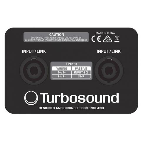 Акустические системы пассивные Turbosound TPX153
