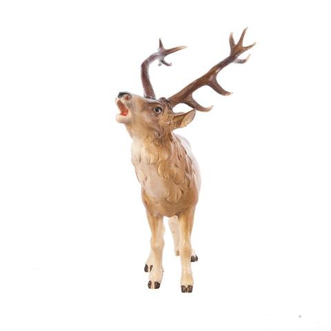Ревущий олень