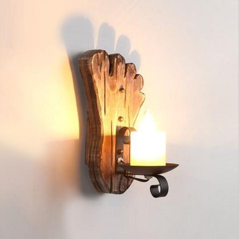 Настенный светильник 1052 by Art Retro