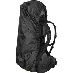 Чехол от дождя на рюкзак Сплав 70-90 л черный - 2