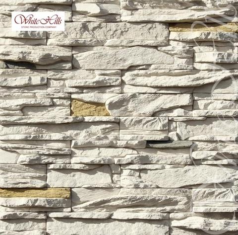Искусственный камень White hills Уорд Хилл 130-00