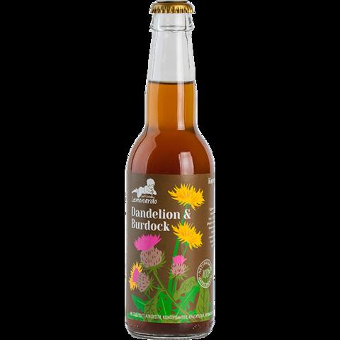Lemonardo Напиток безалкогольный слабогазированный на пряно-ароматическом сырье