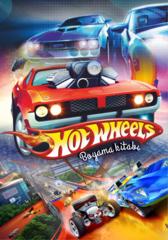 Boyama Hot Wheels