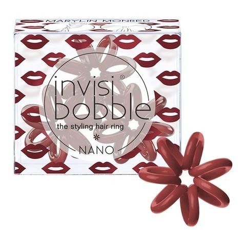 Резинка для волос Nano Marilyn Monred | Invisibobble
