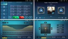 Магнитола для Kia Picanto (11-16) Android 10 2/32GB IPS DSP 4G модель TG217M