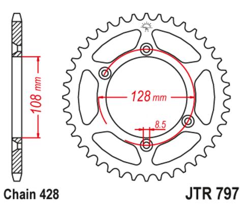 JTR797