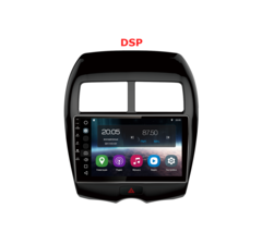 Штатная магнитола FarCar s200 для Mitsubishi Asx 10-13 Android (V026R-DSP)