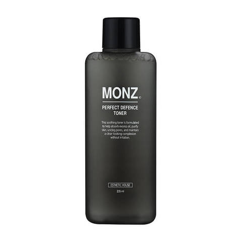 ESTHETIC HOUSE Monz Perfect Defence Toner Мужской тонер для лица