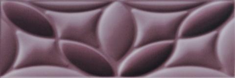 Плитка настенная Marchese lilac wall 02 100х300