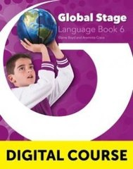 Mac Global Stage Level 6 Digital Literacy Book ...