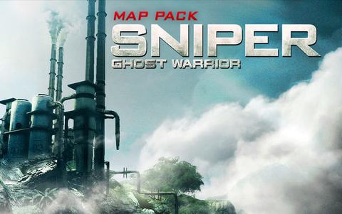 Sniper: Ghost Warrior - Map Pack (для ПК, цифровой ключ)