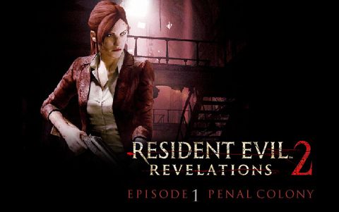 Resident Evil: Revelations 2 - Episode One: Penal Colony (для ПК, цифровой ключ)