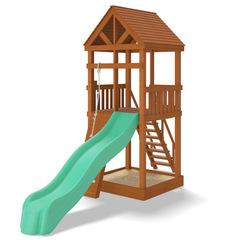 Детская игровая площадка «ФАВОРИТ-М»