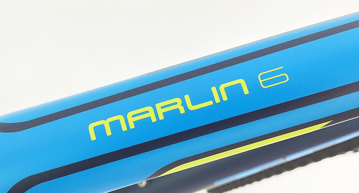Trek Marlin 6 29 (2016)