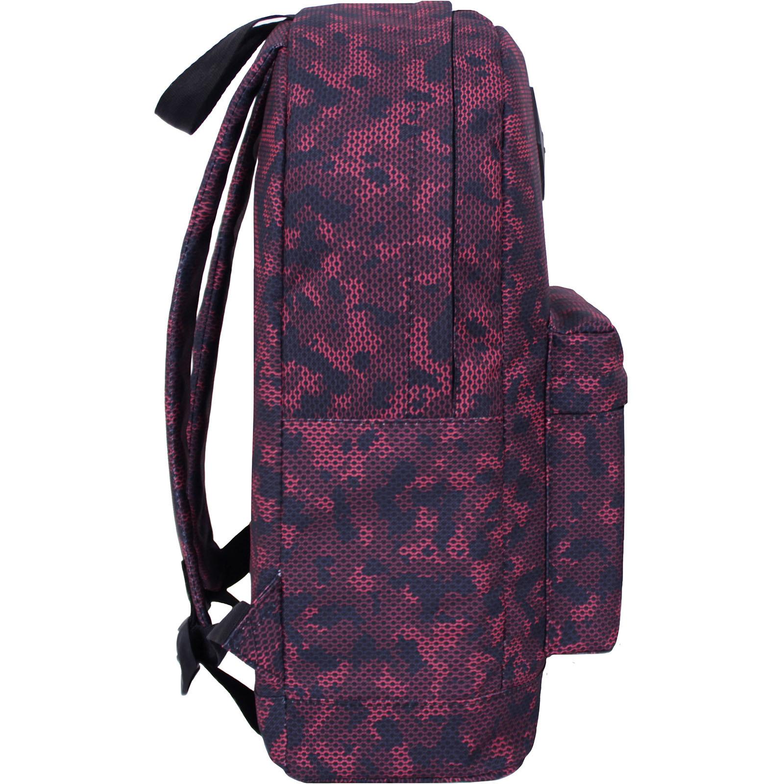 Рюкзак Bagland Молодежный (дизайн) 17 л. сублімація 466 (00533664) фото 2
