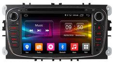 Штатная магнитола на Android 6.0 для Ford Focus 08-11 Ownice C500 S7202G-B