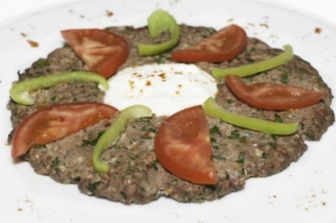 Османський пиріг