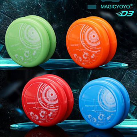 Magicyoyo D3 йойо