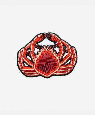 Брошь Spider Crab