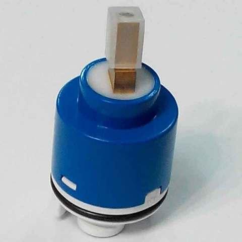 Картридж для смесителя 40 мм высокий Zegor