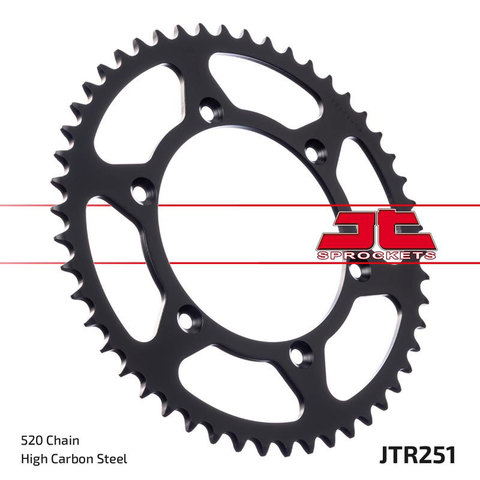 Звезда JTR251.50